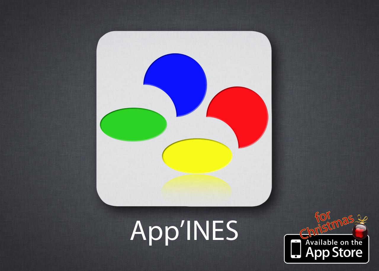 Appli_Nes